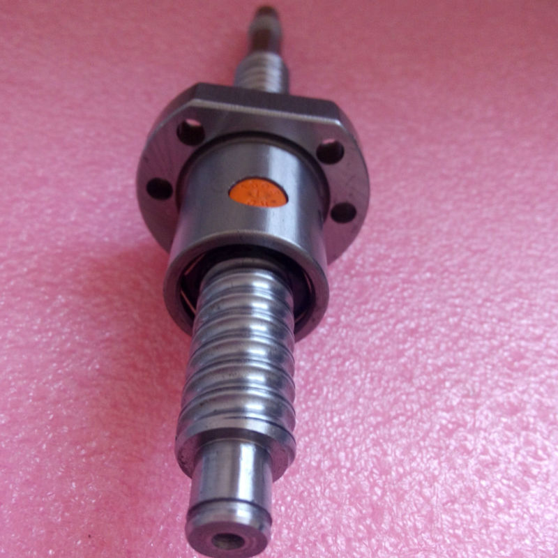 1 anti-boşluk ballscrew RM1605-900mm-C7 + BK/BF12